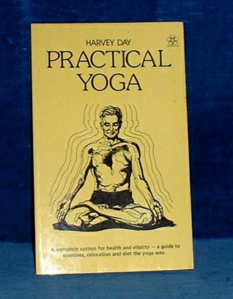 Day,Harvey - PRACTICAL YOGA 1976