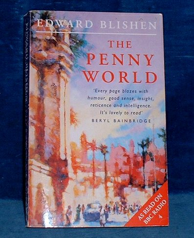 Blishen,Edward - THE PENNY WORLD 1993