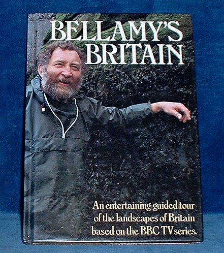 BELLAMY'S BRITAIN 1984