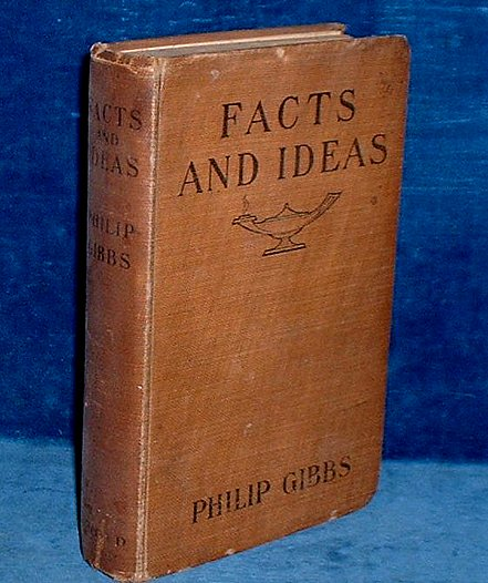 Gibbs, Philip - FACTS AND IDEAS 1902
