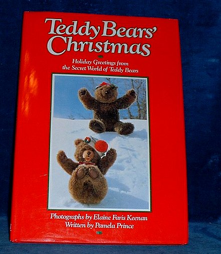 TEDDY BEARS' CHRISTMAS 1985