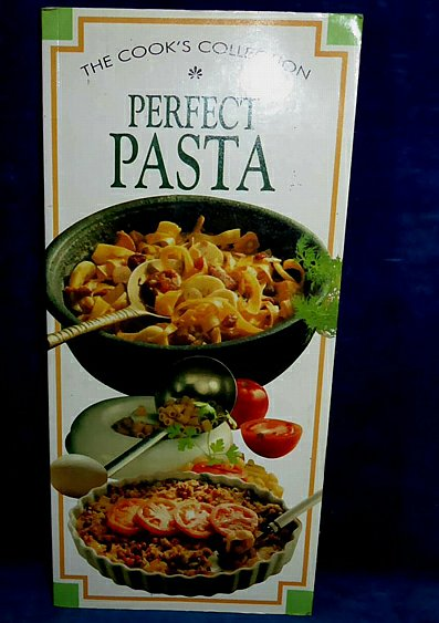 Wolter - THE COOK'S COLLECTION PERFECT PASTA 1995
