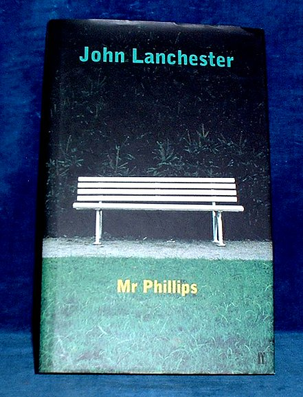 Lanchester, John - MR. PHILLIPS 2000