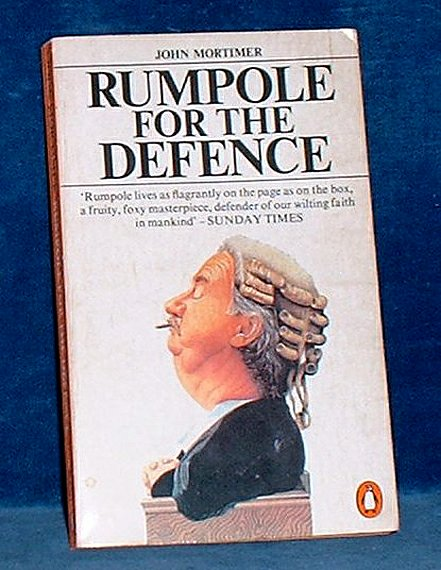 Mortimer - RUMPOLE FOR THE DEFENCE 1984
