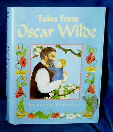TALES FROM OSCAR WILDE illustrated 1999