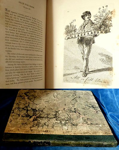 Smith - THE CRIES OF LONDON 1st edition 1839 illustrated
